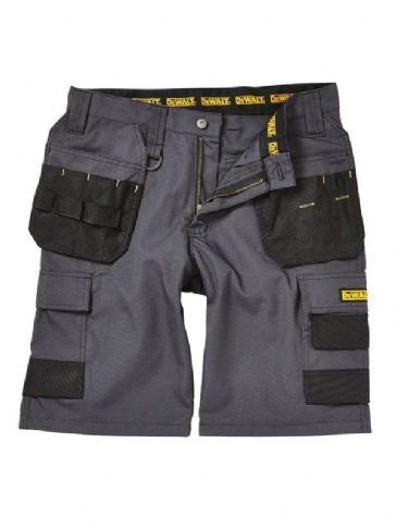 Dewalt Cheverley Work Shorts (Grey)
